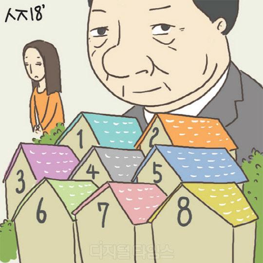 판빙빙 세금폭탄 맞는데… 홍콩서 부동산투자한 시진핑일가